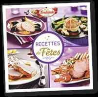 Cookbook Recettes de fête
